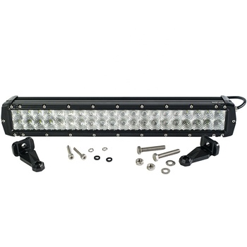 "Emark proval double row 20W 180W 240W 20"" 30"" 40"" Automobile atv off road Led Light Bar"