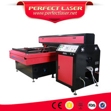 300w 400w 1000w 20mm 25mm Die Board laser cutting machine for balsa wood