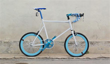 2016 new bikes 16 inch girls fashionable design flying pigeon bicycle fixie fixed gear bike