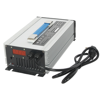 36V li-ion battery charger for electric motorcycle