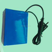 camera 12v rechargeable battery 9800mah