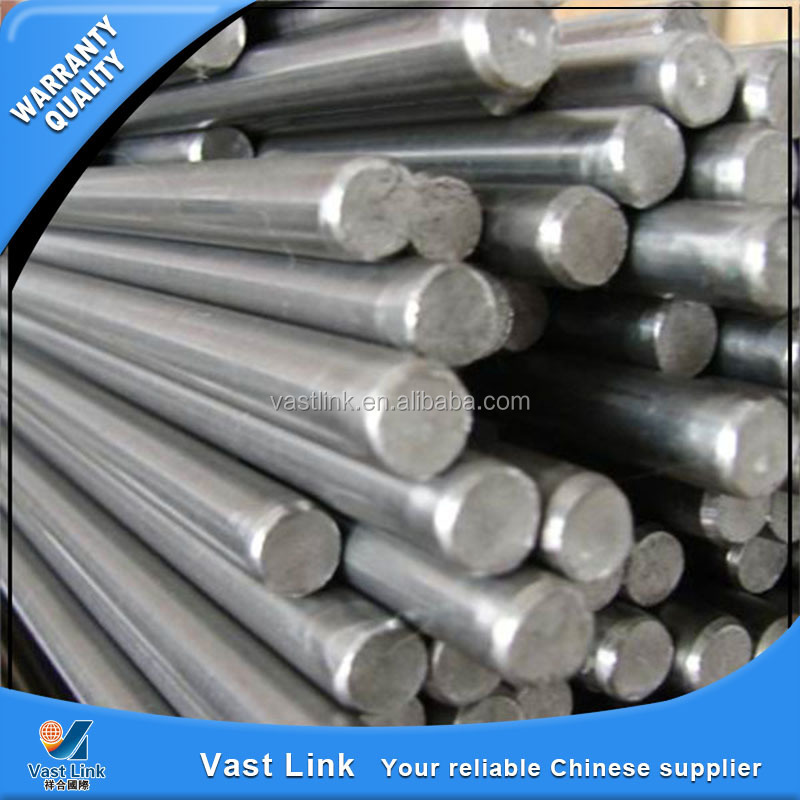 bright surface hot rolled stainless steel round bars