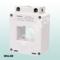 MSQ-40II Current Transformer For Energy Meter