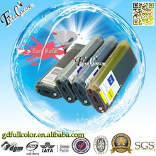 Factory Direct import No. 70 Refill Ink Cartridge for HP DesignJet Z2100 Z5200 Printer