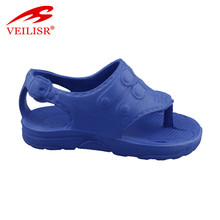 New style cheap EVA injection baby sandal for girls boys