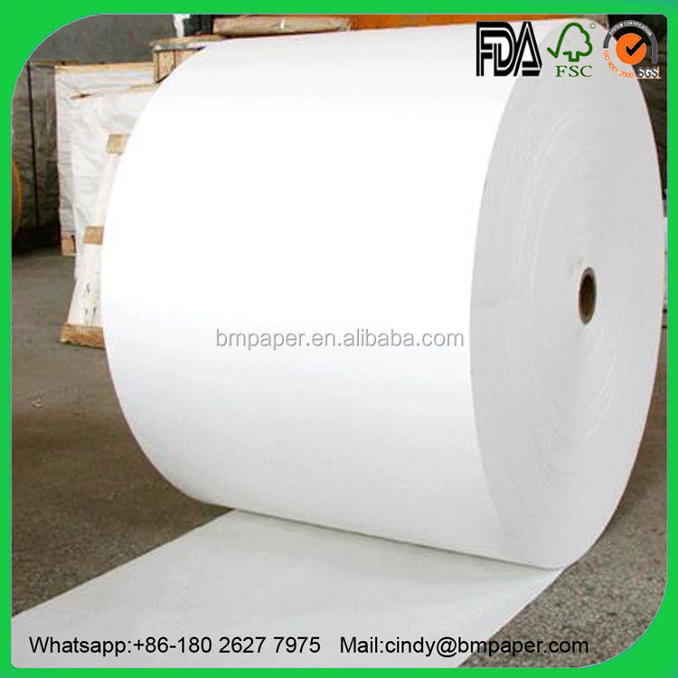 Hot Sale 100% Virgin Wood Pulp 170gsm Gloss Art Paper