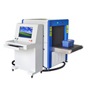 Advanced Airport Security Equipment Baggage Scanner Inspection Machine Used Security Screening MCD-6550