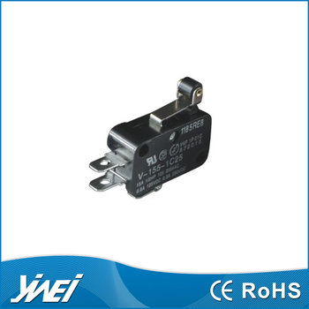 floater equipment switch(YW3-406 16A125V/250V AC)