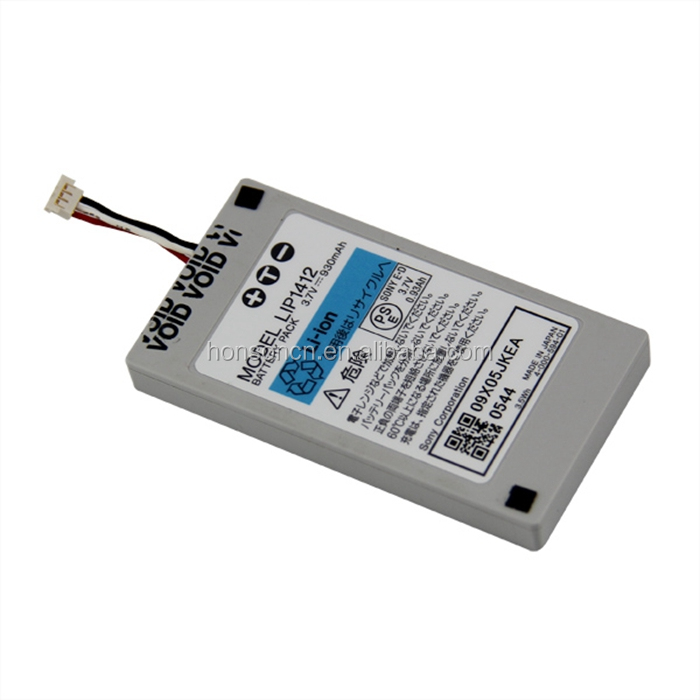Replacement Parts Original Rechargeable Internal Lithium Battery Pack for PSP GO Console Battery