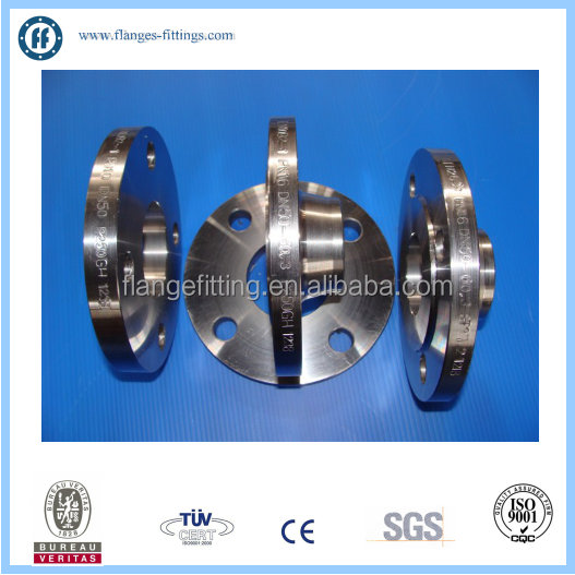 Carbon Steel Forged Steel Flanges