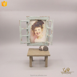 Decorative Funny Custom Cheap Resin Latest Design Of Different Types Kids Family Baby Picture Photo Frame