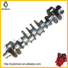 auto parts hot sale engine crankshaft 3907804 3929037 3905619 3903828