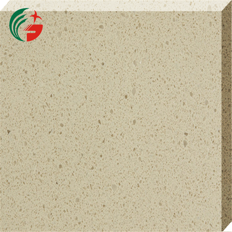 YR0921 no radiation eco-friendly artificial marble stone for interior flooring