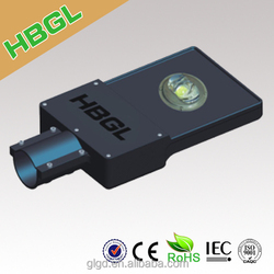 IP67 CE RoHS GLC GLD GLE single high power cob led light street of 16-224w