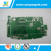 Customized OEM&ODM Car player PCB Manufacturing, DVR PCB Circuit board with Assembly service