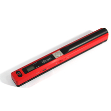 Mini Portable Scanner for A4 size Documents with low price
