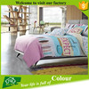 Colorful Bed Sheets Cheap Printed Cover Bedding Latest Bed Sheet Designs