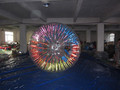 2015 best selling lighting inflatable zorb ball A7018B