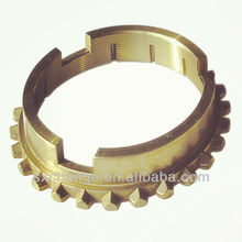 auto brass synchronizer ring for MAZDA 0371-17-245A