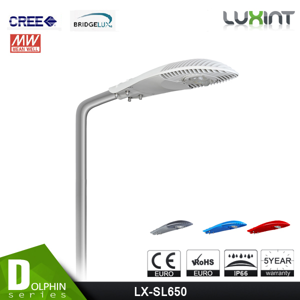 Hot selling led street light price list with high quality