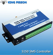 KING PIGEON DI DO dry contact remote control wireless relay switch