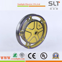 High quality SLT16FXBWL electric tricycle hub motor