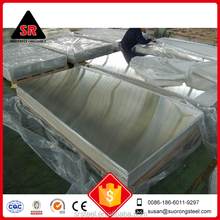 China manufacturer astm a240 440a stainless steel plate price made in China