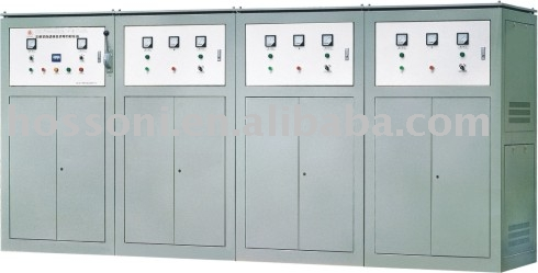 SBW type AC Automatic Voltage Regulator 2000KVA,3PHASE