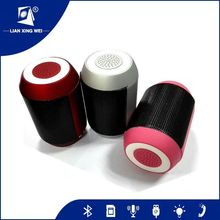 2015 Newest Design Outdoor portable bottle audio Bluetooth Speaker