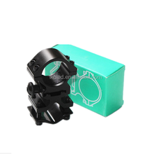 Gun Accessories 25mm Ring Mount,Rlfle Scope for Tactical Flashlight/Laser Clip