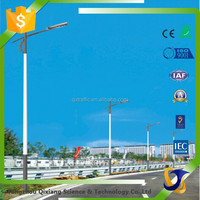 DC12-24V 80-250W led lamp street lighting 40watts Solar led street light