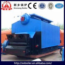 Laundry Equipment Petroleum Coke fired SZL shop assembled Hot Water Boiler hot sale in Afirca