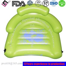 inflatable water sofa,inflatable floating sofa,giant inflatable sofa