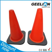 2015 New Type PVC Road Cone Sales