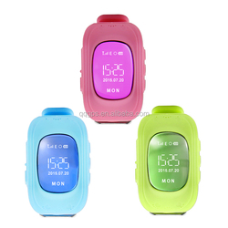 New Arrival child GPS tracker watch smart GPS watch G36