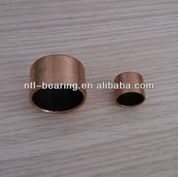 Casting bronze sliding bushing bearing / SF-1B DUB DU bushing