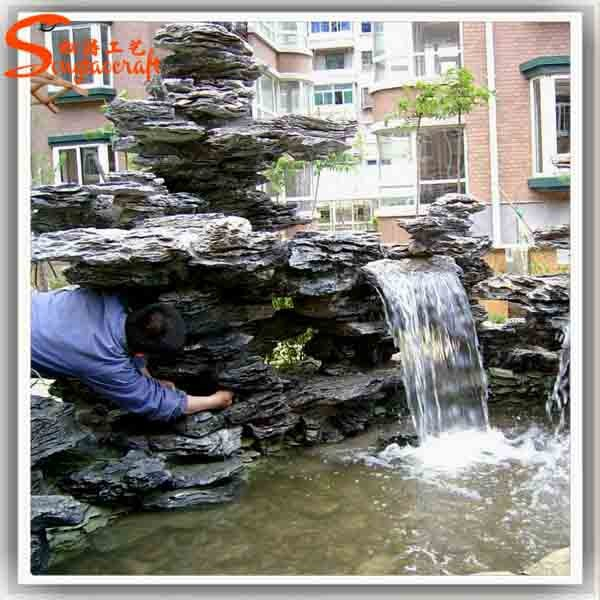 Chinese Decorative Water Fountains Garden Water Fountains