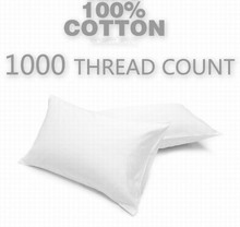 100% pure cotton stock wholesale cotton pillow case,hotel and hospital usage cotton pillow,cheap factory promotions pillowcase