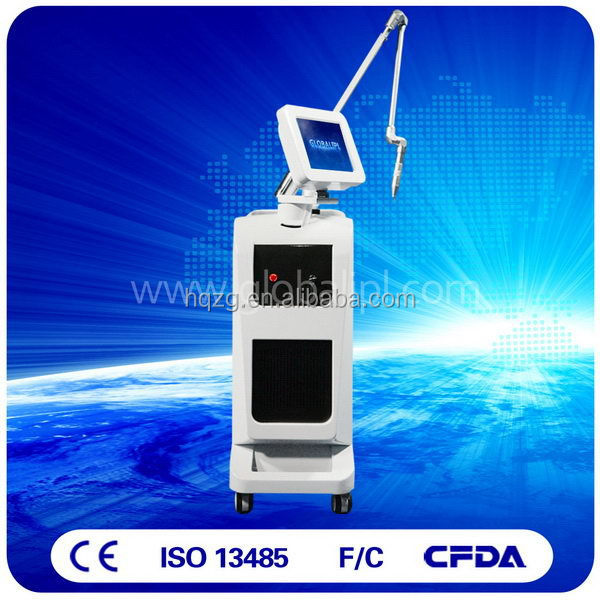 Low price best selling nd yag laser beauty machine handle