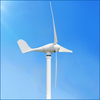 Top quality Chinese 500w 12v/24v/48v wind power generator for home