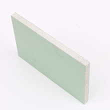 Superior quality ceiling gypsum board with standard size
