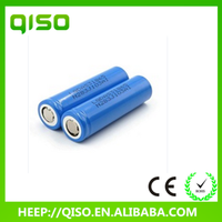 Hot selling LG DAS3 2200mah 18650 3.7v battery LG 18650 li ion battery power tools use li-ion 18650 battery