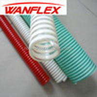 Flexible Drainage Agricultural Dental Dredging PVC Suction hose products
