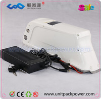 Great quality dolphin case Samsung electric bike battery 36v 15ah lithium battery pack