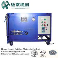 HT-10 small foam generator made in China