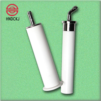 High temperature resistance ceramic liquid filling pump