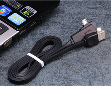Factory direct supply Good price leather type C data cable for smart phone from China
