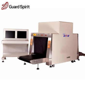 XJ8065 Airport equipment for big tunnel size Luggage scanner