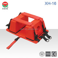 XH-16A Ambulance Head Immobilizer for Spine Board