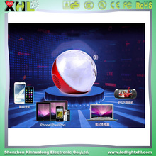 Bluetooth speaker effect crystal Magic led light disco Ball price led stage light
